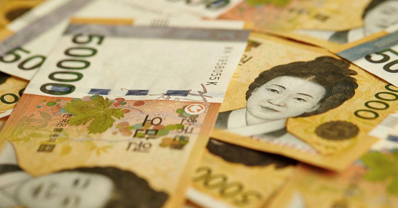 2021韓國換錢懶人包