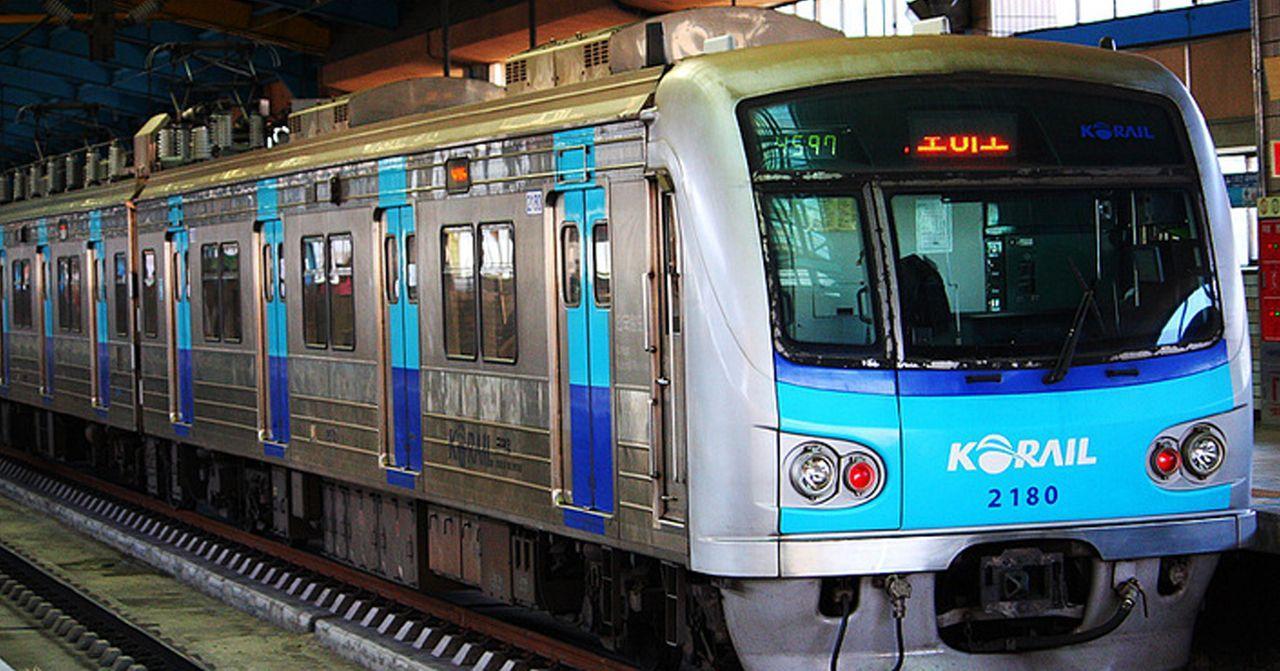 首爾地鐵4號線攻略