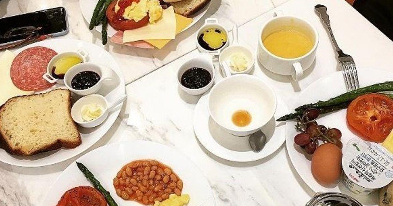 首爾早餐總整理