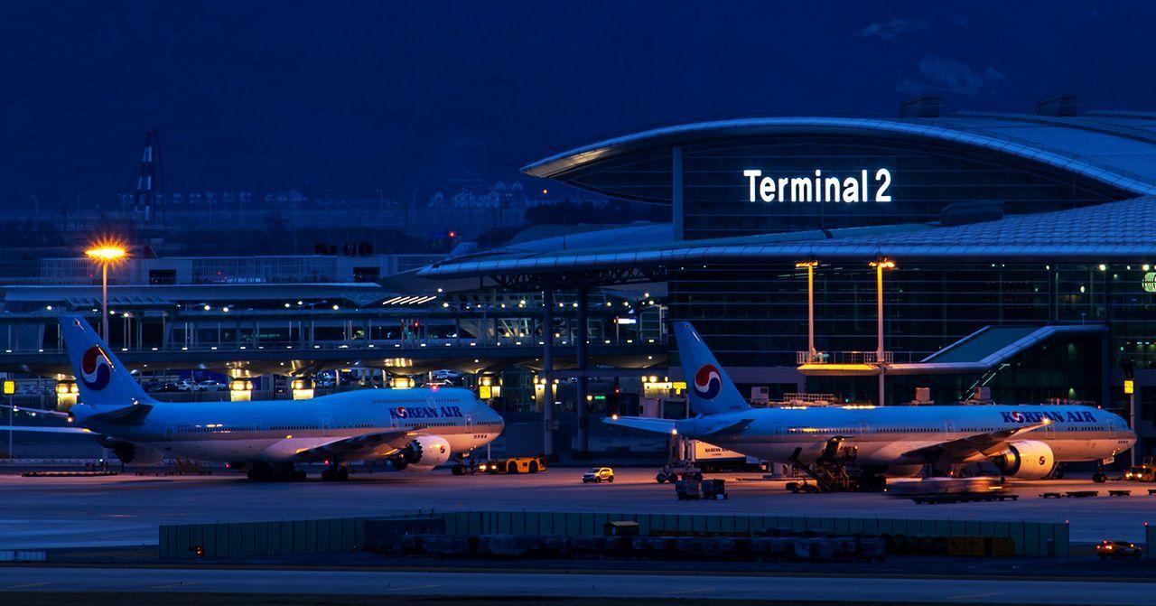 仁川機場夜間交通懶人包