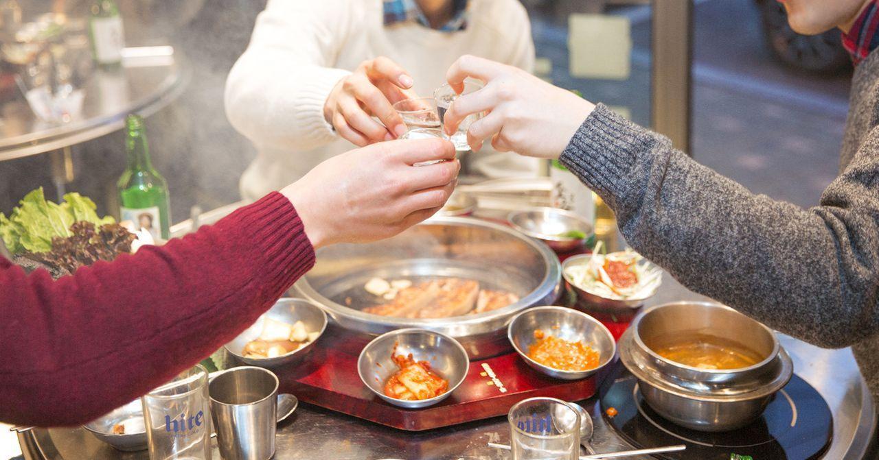 餐廳菜單韓文教學