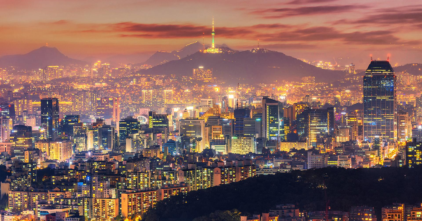 首爾購物地圖總整理