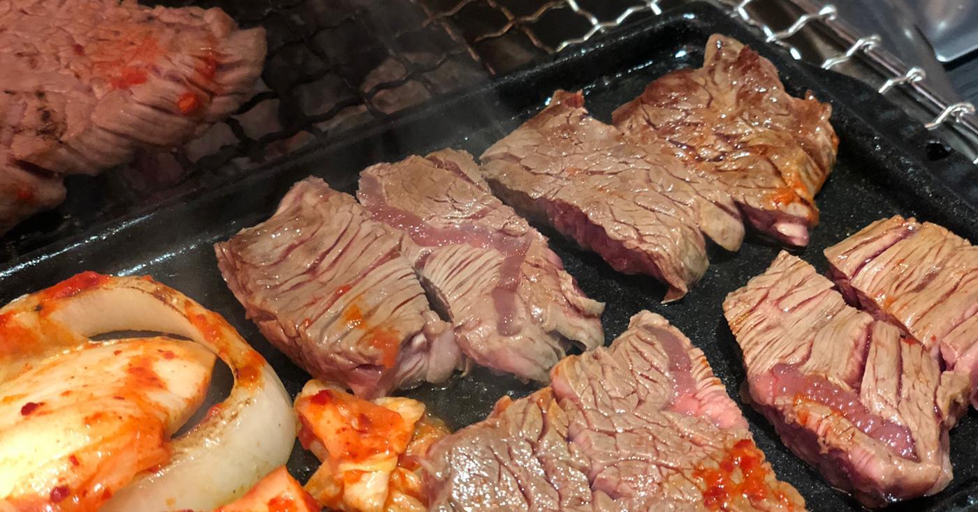2021弘大烤肉吃到飽整理