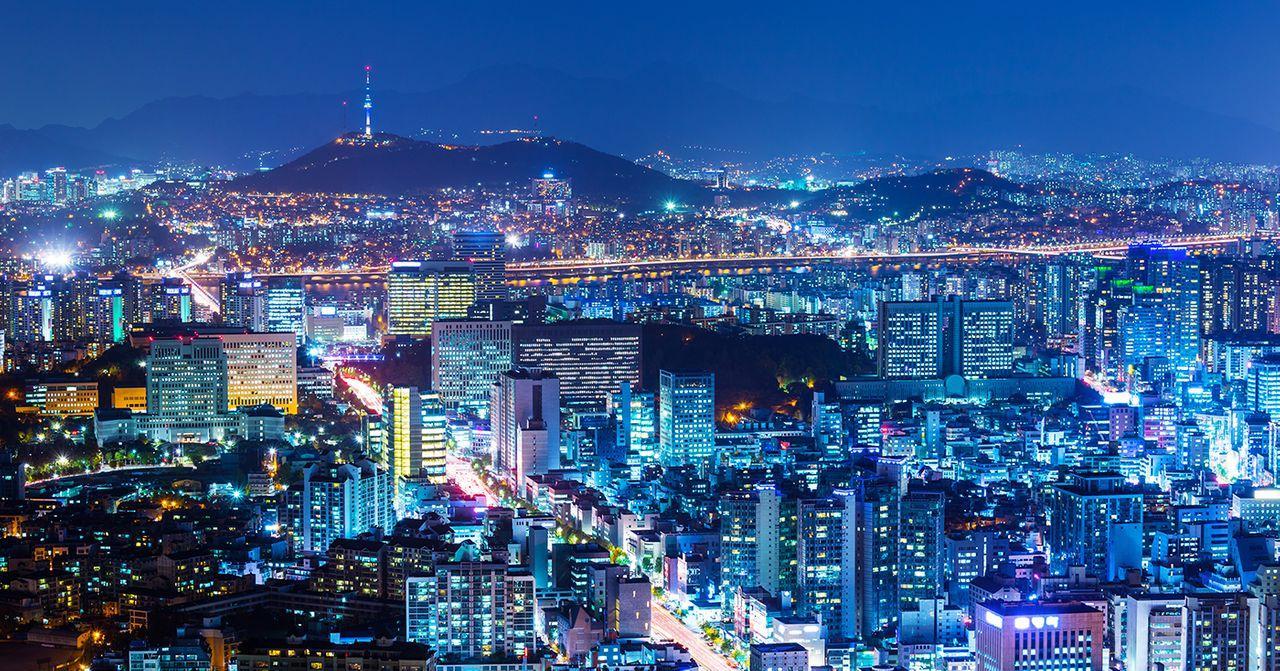 首爾住宿怎麼選