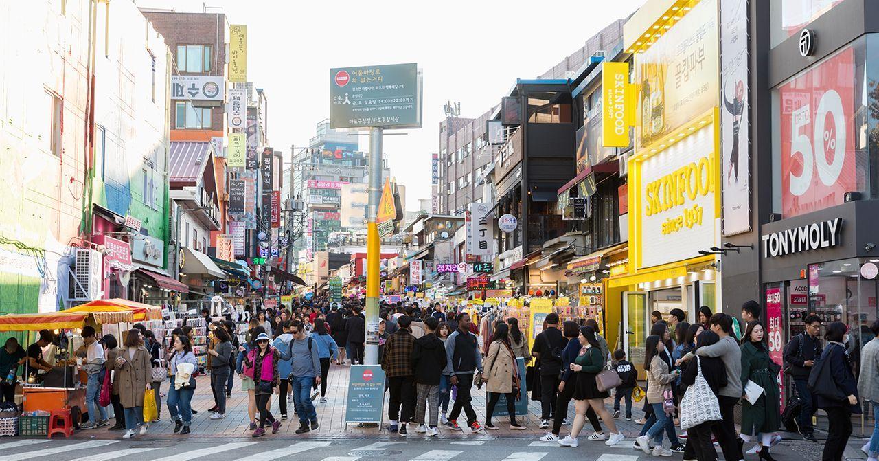 韓國天氣服裝懶人包
