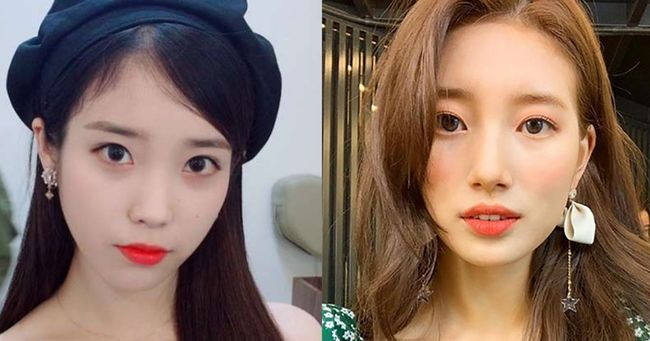 Creatrip 5 Korean Celebrities Diet Menu