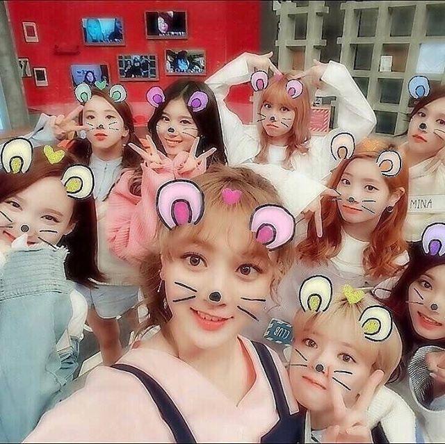 Creatrip: 6 app selfie tự sướng được Idol Hàn dùng nhiều nhất