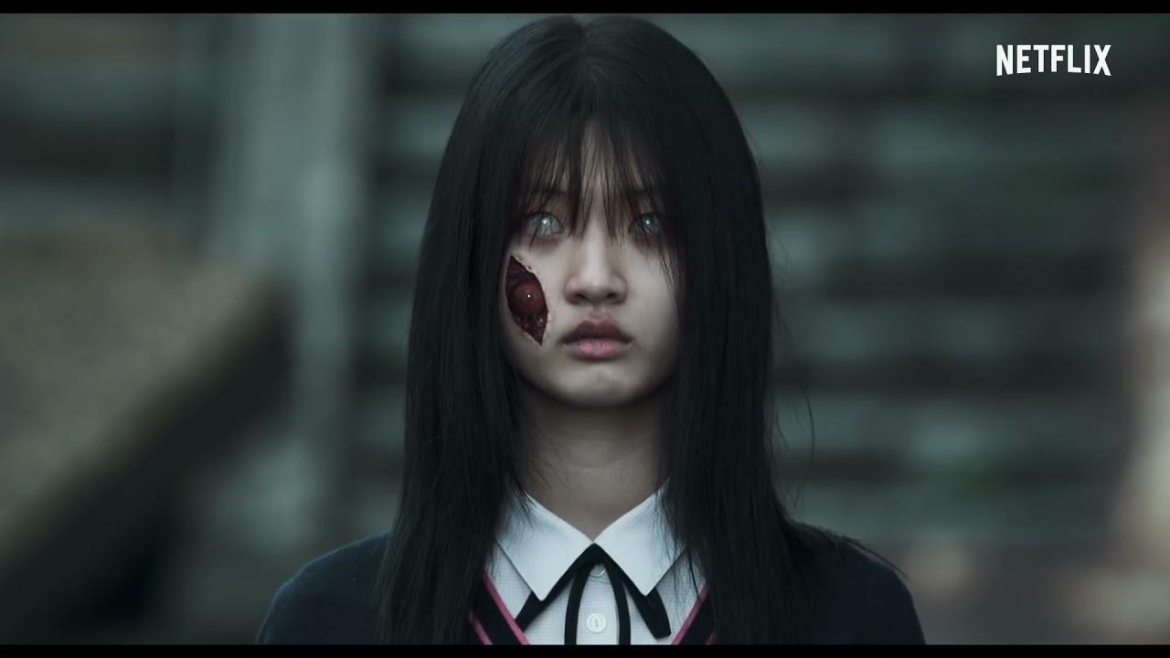 Korean zombie movie the 8th night