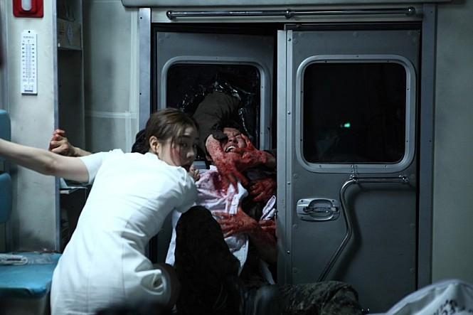 zombie ambulance, zombie movie, korean zombie films
