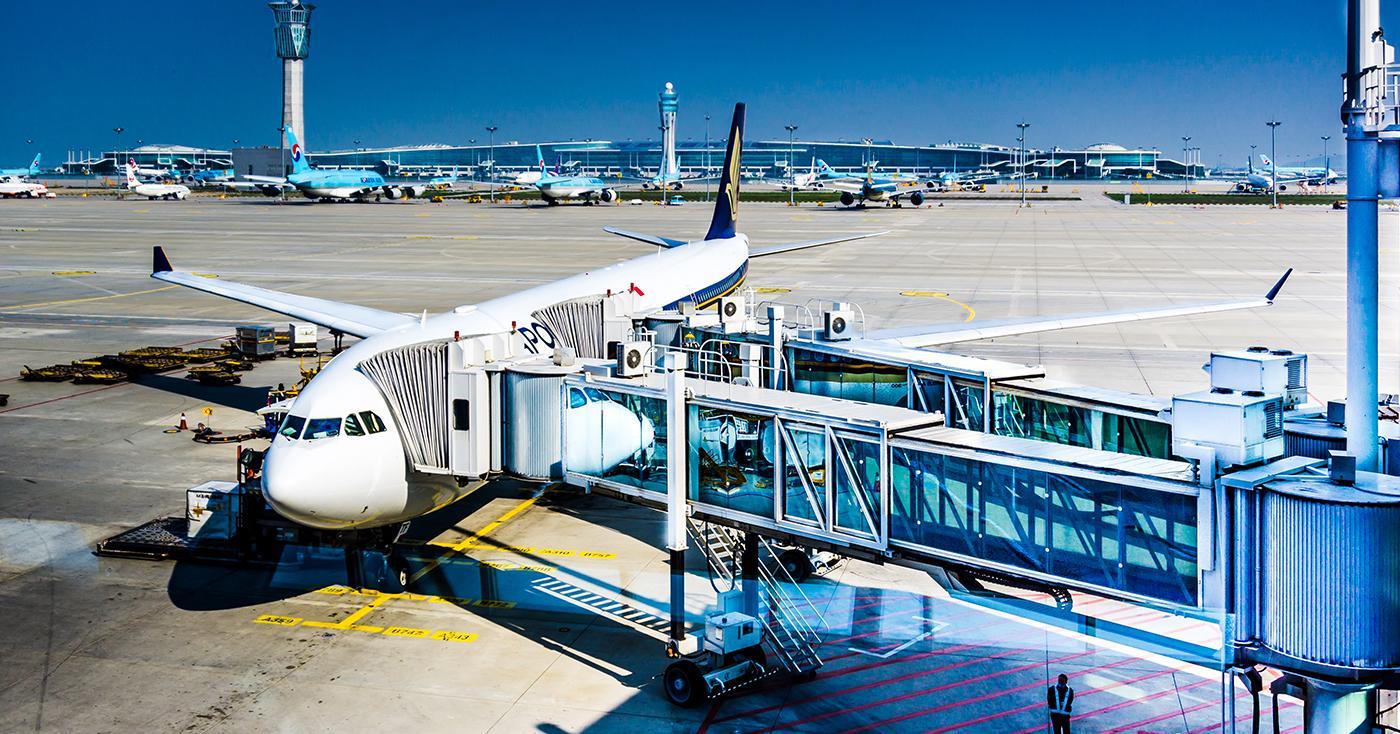 仁川機場懶人包