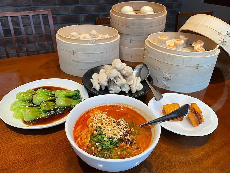 Din Tai Fung Myeongdong