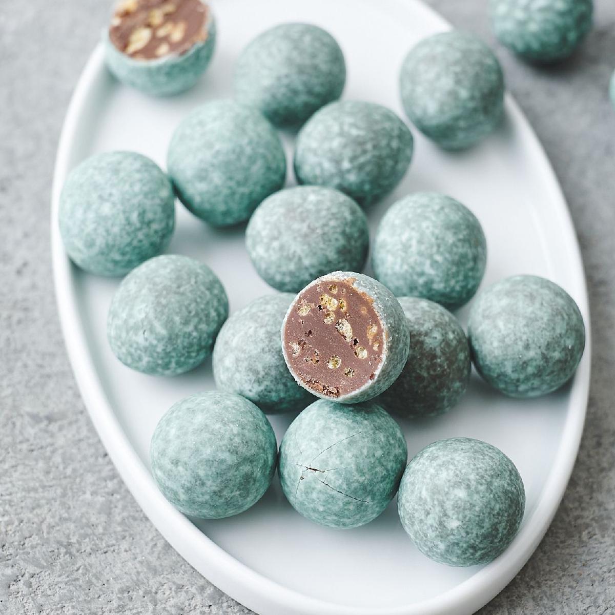 CRUNKY薄荷巧克力球(42g)