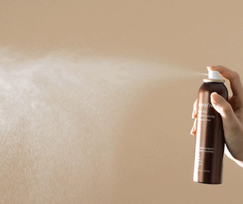 濟州紅茶極效修護噴霧