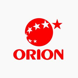 ORION 好麗友
