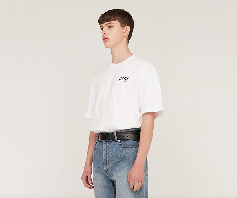 經典LOGO T-shirt 兩件組合包