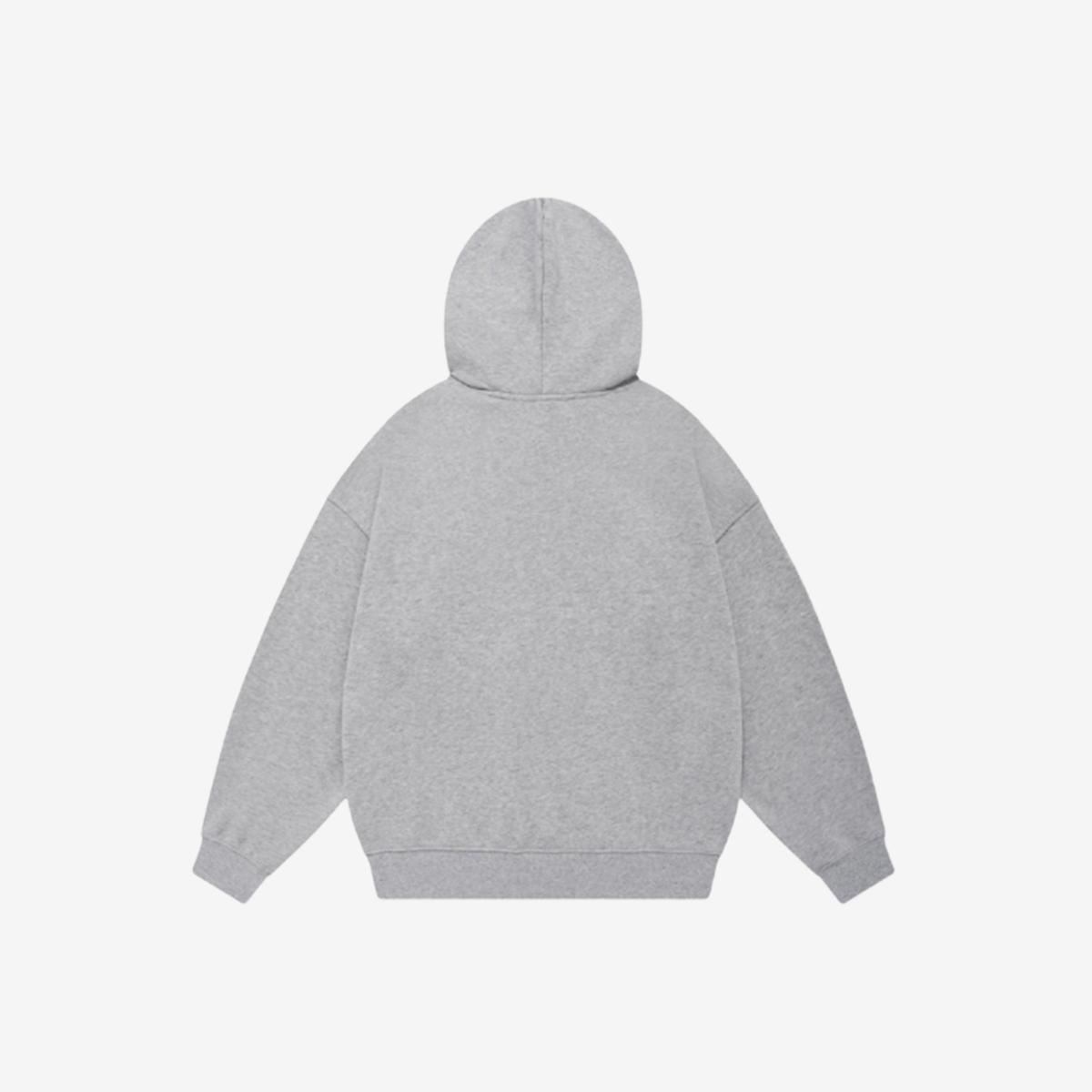⟪河成雲同款⟫ 2020 Signature 帽T(灰色)